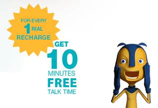 TALK FOR FREE WITH FRIENDI MOBILE